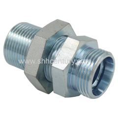SV Bulkhead Union Hydraulic fittings