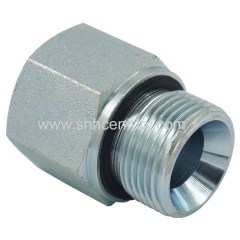 BSPP Male To Female Thread Reducer