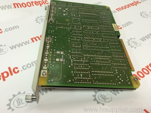 Honeywell PLC 51309204-125 ANALOG INPUT MODULE 51309204-125
