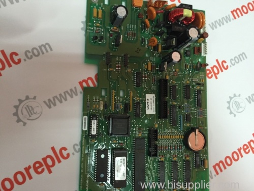 HONEYWELL51305390-300 PLC CPU PROCESSOR MODULE 24 VAC