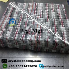 Top Service Injectable Peptide Pegmgf /Peg-Mgf 112568-12-4 for Muscle Growth