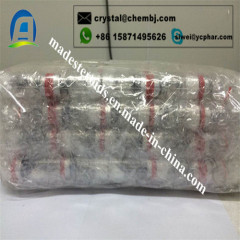Discree Package Manufacturer Supply Peptide Deslorelin 20mg/Vial Pure Powder Source 57773-65-6