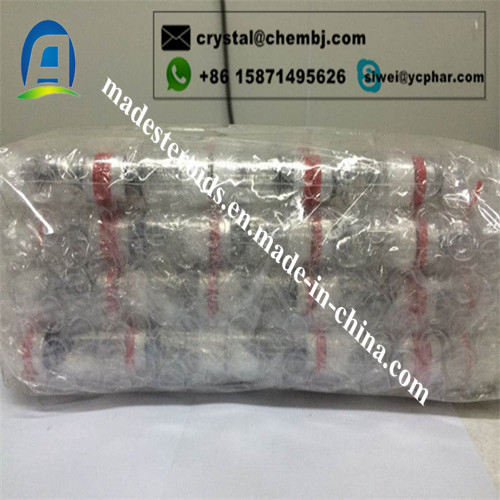 Discree Package Manufacturer Supply Peptide Deslorelin 20mg/Vial Pure Powder Source