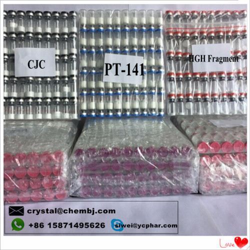 Top Service Peptide PT-141/PT141 10mg/Vial 32780-32-8 for Sexual Enhance