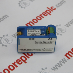 Bently Nevada 3500 PN 3500/33 Overspeed Detection I/O Module