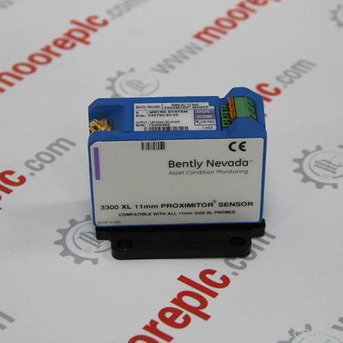 BENTLY NEVADA 3500/50M OVERSPEED PROTECTION I/O MODULE 3500 PLC