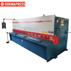hydraulic shearing machine E21S cnc control system