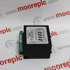 GE Fanuc IC695PSD140 Output Relay 4A 8PT Isolated Module