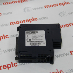 GE FANUC OUTPUT MODULE IC695ETM001 ONE YEAR WARRANTY!