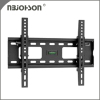 Tilt 15 degree LCD LED tv tilting wall mount