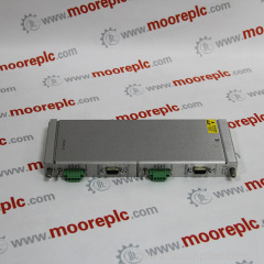 BENTLY NEVADA 3500/90 RACK INTERFACE I/O MODULE - 01-01-00 - NEW