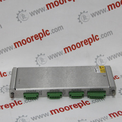 1 PC Used Bently Nevada 125800-01 Module In Good Condition