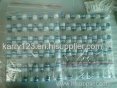 99% Anti-Aging Bodybuilding Peptide Powder Hexarelin 2mg/Vial CAS 140703-51-1