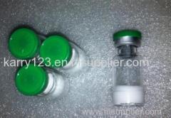 Mt1 Peptide Protein Hormones Melanotan 1 CAS 75921-69-6 For Skin Tanning Bodybuilding