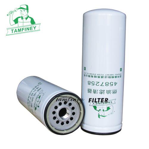 Diesel fuel filter for 4587258 10000-71729 1000071729