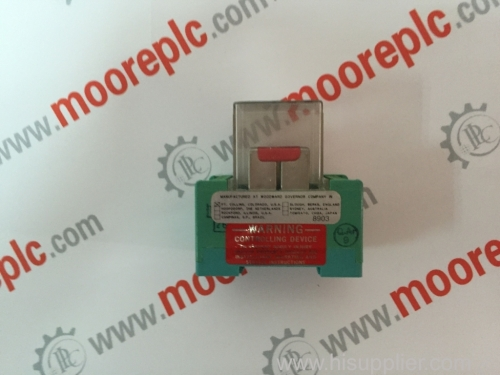 Woodward 9905-657 4153782 ISO 4-20 Analog Input Control Module Netcon 5000