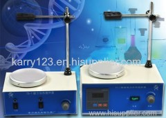 KX-85-2AS Magnetic Constant Temperature Heating Stirrer for Cook Steroid Liquid