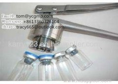 Vial Hand Sealing Crimper for 20mm Glass Vials Hand Crimper