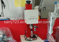 Aluminum Cover KFJ-1035 Semi-Automatic Vial Crimping Machine/sealing Machine