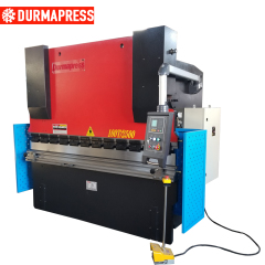 bending machine made in China