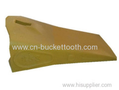 ESCO DRP MINI EXCAVATOR BUCKET TEETH VERTICAL PIN STYLE