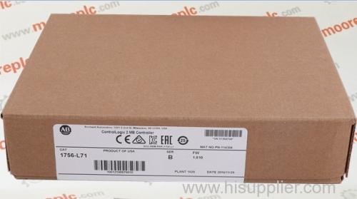 1 PC New AB Allen Bradley 1746-IB32 In Box