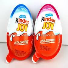 Kinder Joy Egg Chocolate 20g