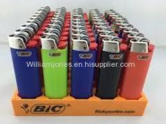 Quality Bic Lighters J26 maxi & J25 mini