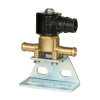 Solenoid Valve for Antifreeze fluid
