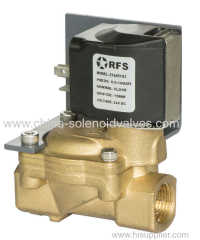 Solenoid Valve for Automobile Application
