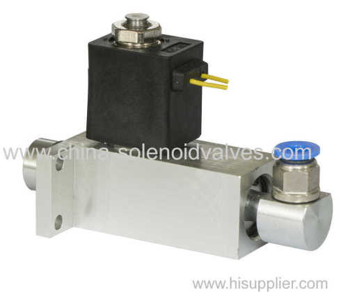 Xf1 Direct Action Type Solenoid Valve for Carbamide