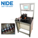 AUTOMTIC POSITION ROTOR DYNAMIC BALANCING MACHINE