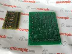 GE Fanuc PLC 2904-0072-20 /8013-0014YA /DV-300 I/O Current-source Analog Input Block New In Stock