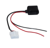 Aux Bluetooth adapter For Mazda for Mazda6 Mazda 3 Mazda 2 car audio BT-MAZ