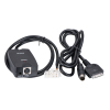 CAR AUDIO Cable for iPOD iPHONE 3G 4 4S NANO TOUCH AUX INTERFACE ADAPTER for Mazda