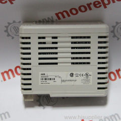 ABB PLC 07KT93 FREE EXPEDITED SHIPPING 07KT93 USED