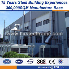 lightweight steel framing prefabricated steel structures beautiful welding