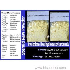Local Anesthetic Agent Lidocaine Base / Lidocaine Powder For Hair Loss Treatment