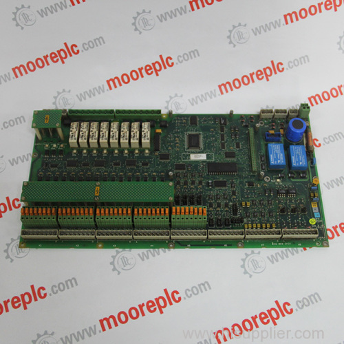 1pcs ABB SD822 Main Board Used In Good Condition