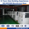 steel structurals steel structure fabrication three-span