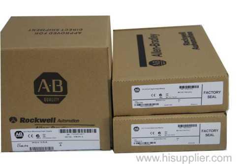 1PC Factory Seal Allen Bradley 1756-PB75 ControlLogix DC Power Supply 1756PB75