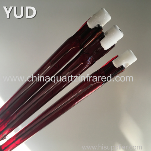 heat wave infrared quartz heater YUD
