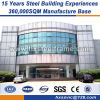 steel stucture steel structure fabrication well selling