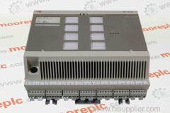 ONE USED ABB PLC DSTC120 57520001-A TESTED GOOD Condition