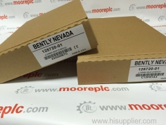 Bently Nevada 3500/32 VGA Display I/O Module 3500 PLC