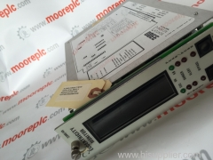 NEW Bently Nevada 3 Wire RTD Input 3300 3500/45 6 Channel PLC Card