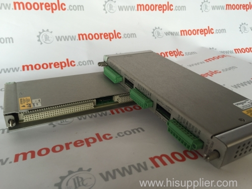 Bently Nevada 330106-05-30-50-02-00 Rack Interface I/O Module 3500 PLC