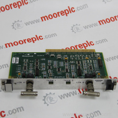 HONEYWELL 5466-332 INTERFACE PLC CONTROL BOARD CIRCUIT