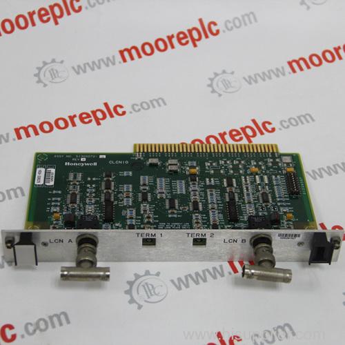 HONEYWELL 5466-332 INTERFACE PLC CONTROL BOARD CIRCUIT
