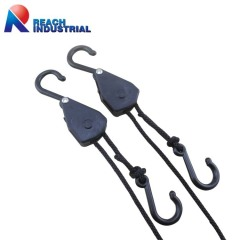 1/8 Rope Ratchet Hanger with Plastic Hook
